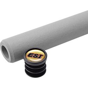 ESI Racer's Edge Handvat, grey